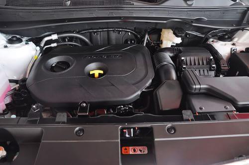 2012款起亚智跑2.0L自动两驱NAVI