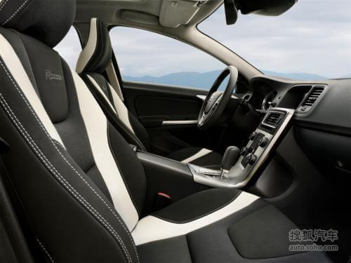 沃尔沃S60/XC60高性能版 将增加动力序列