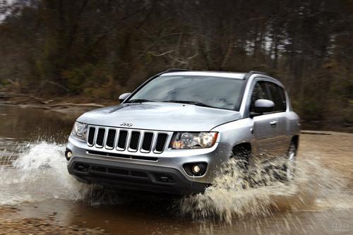 Jeep吉普 指南者 实拍 官方 图片