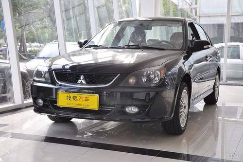 2012款东南三菱蓝瑟1.6L手动SEi舒适版