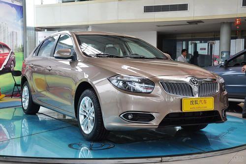 2011款中华H530 1.6L自动豪华型