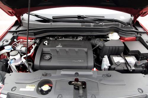 2012款长城哈弗H6 2.4L自动精英型
