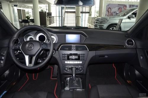 2013款奔驰C 300运动型Grand Edition