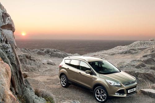 2013款福特Kuga官方图片