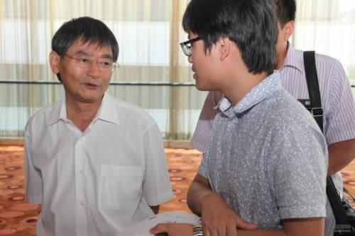 专访工业和信息化部装备工业司司长张相木