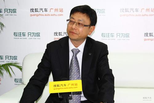 东风裕隆总经理 吴新发