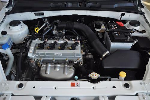 2012款欧朗1.5L手动舒适型