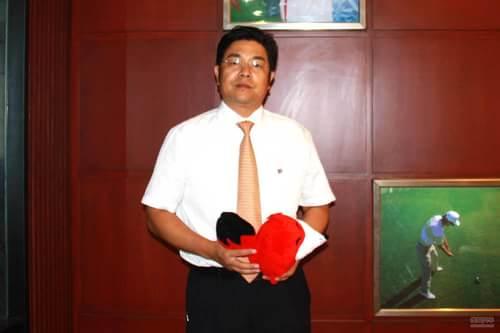 采访庞大集团副总经理、中冀斯巴鲁的总经理李金勇先生