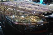马自达6 上海车展实拍