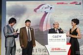 中国2011年度车型评选