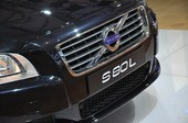 全新沃尔沃S80L上海车展…
