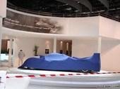 2009法兰克福车展标致90…