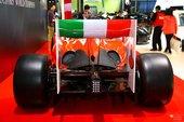 法拉利F1赛车 上海车展…