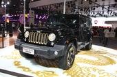 Jeep牧马人3.0/牧马人龙腾典藏版