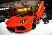 兰博基尼Aventador LP70…