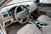 2010款福特Fusion Hybrid