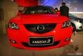 2009款马自达Mazda3外观   外观