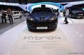 标致RCZ Hybrid4概念车   外观