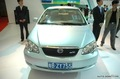 比亚迪F3DM 09上海车展实拍   外观