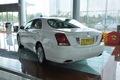 2010款一汽丰田皇冠2.5L Royal真皮天窗版