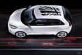 2010款MG Zero概念车   官方