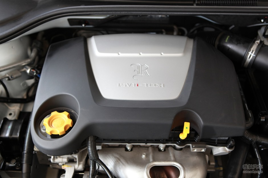 荣威350 图片 实拍 底盘 动力 车型图片 图片id 843901高清图片