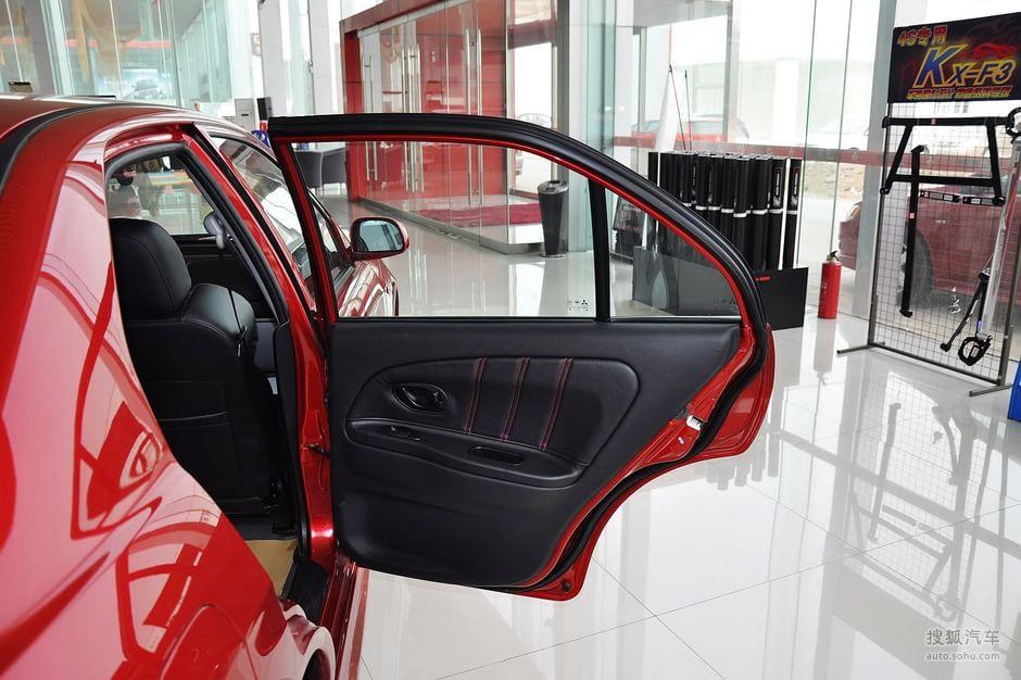 三菱蓝瑟 1.6L 运动版舒适型图片 798301高清图片