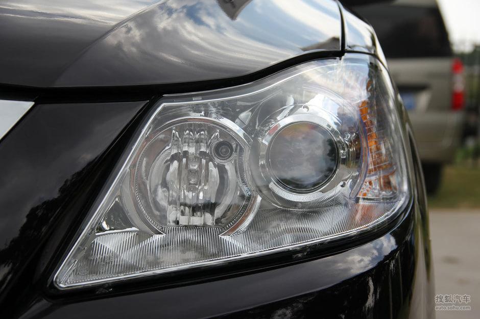 海马普力马 1.8l 自动 尊享版 7座 图片 实拍 外观 车款图片 图片id 高清图片