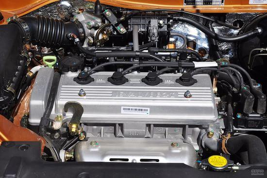吉利英伦汽车 SC3 实拍 底盘/动力 图片