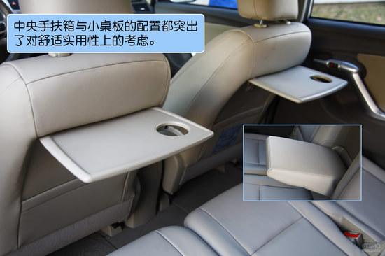 汽车前座椅拆卸图解