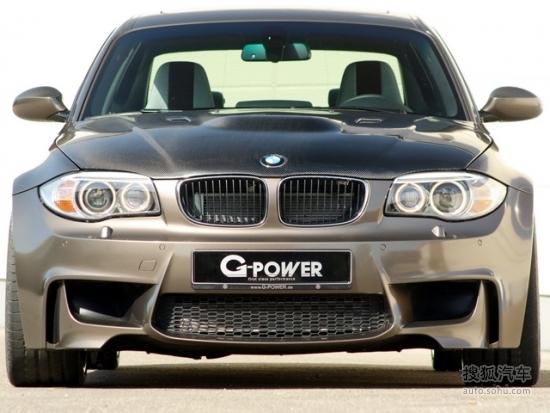 宝马 1系M coupe 实拍 改装 图片