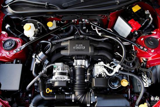 丰田 GT86 壁纸 官方 图片