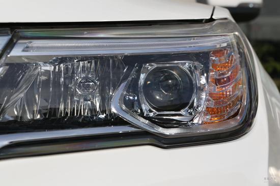 中华 V6 实拍 外观 图片