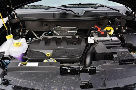 jeep 指南者 底盘 动力高清图片