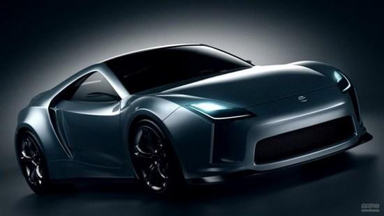 牛魔王或复活 丰田将发布Supra概念车