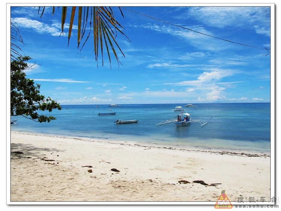 [原创]菲律宾薄荷岛--海景