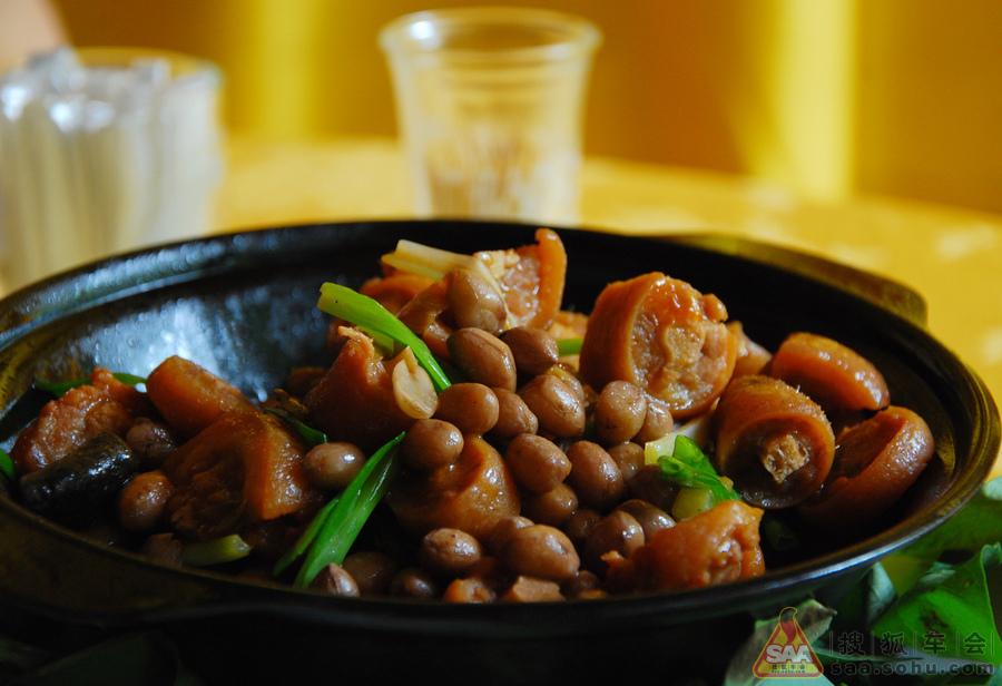 广州穿越美食从花都到南沙300公里火锅美食行捞绥芬河市之旅德海自驾图片