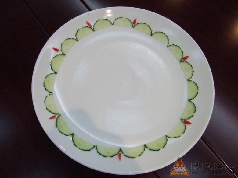 盘饰创意盘饰围边图片大全简单摆盘技巧创意菜 | male图片