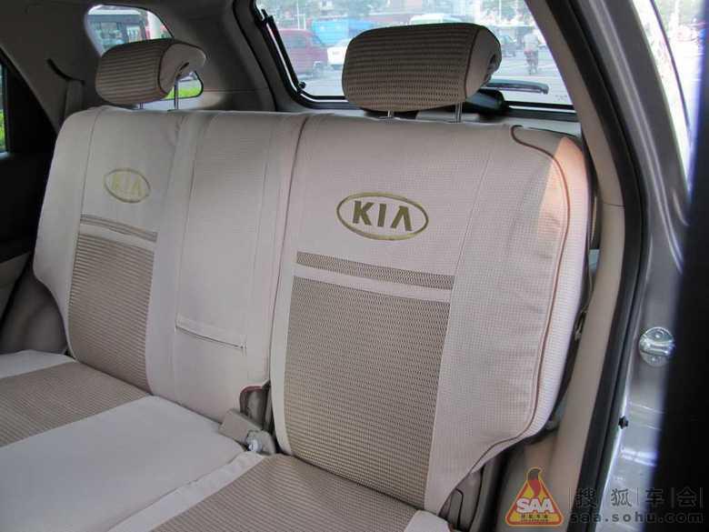 全车座套   缓冲胶垫(4s店2个一盒红色胶垫标价680,晕死) 高清图片