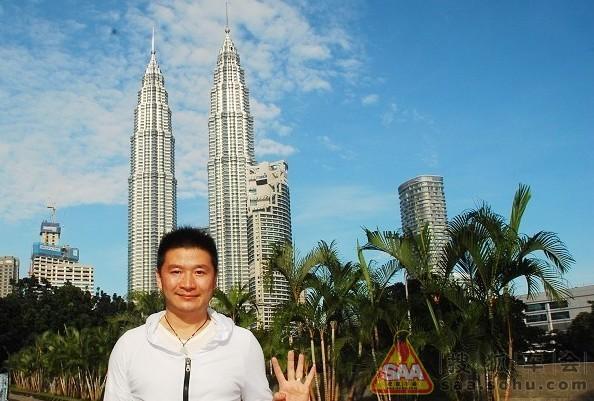 [原创]马来西亚双子塔