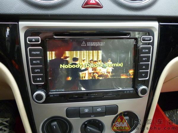 卡仕达dvd导航一体机:高清图片