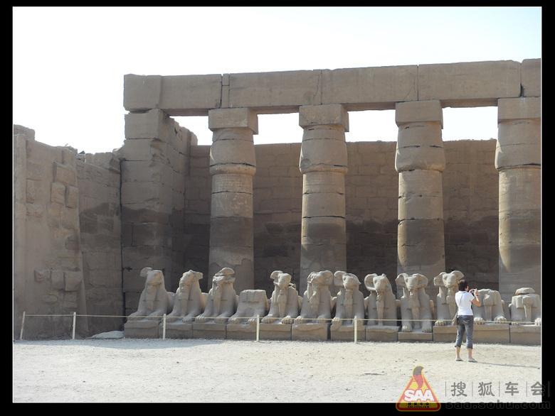 卡纳克神庙 15