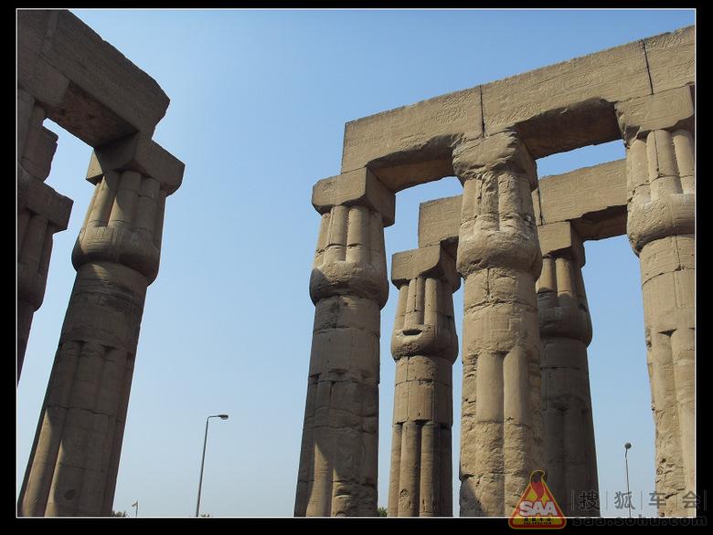 卡纳克神庙 9
