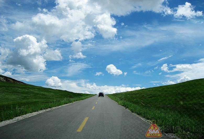 【首页】锡林郭勒多伦游----沿途的风景(二)