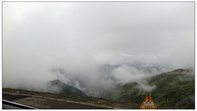旅行是一种态度 记S6川藏行 新增视频 比亚迪S6高清图片