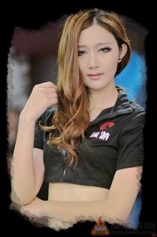 上海cosplay 高清图片