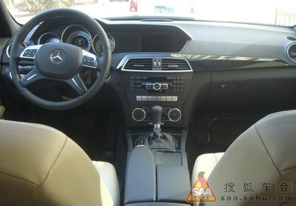 0款北京奔驰c00_大连二手奔驰C00AMG套件旅行车丨2011丨3