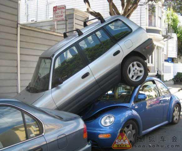 最高级车祸排行榜 - 苦咖啡 - 苦咖啡博客屋